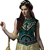 sitaram creation long gown.