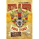 Fistful of Reefer (Lost DMB Files #17) ~ David Mark Brown
