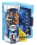 Avatar Movie Masters Colonel Miles Quatrich Figure