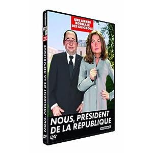 Les Guignols - Nous, président