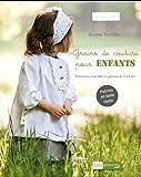 echange, troc Ivanne Soufflet - Grains de couture pour enfants