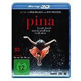 Pina [Blu-ray 3D]