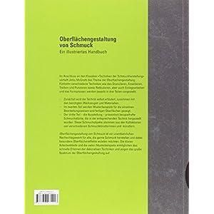Oberflächengestaltung von Schmuck: Ein illustriertes Handbuch
