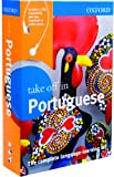 Take Off in Portuguese: The Complete Language-learning Kit