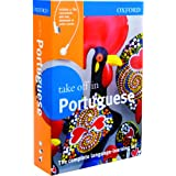 Oxford Take Off in Portuguese (Paperback with CDs)by Oxford University Press