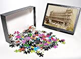 Photo Jigsaw Puzzle Of Cannon St Station 1877