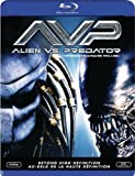 Aliens vs. Predator (Bilingual) [Blu-ray]
