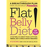 Flat Belly Dietby Liz Vaccariello