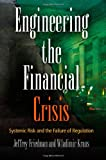 img - for Engineering the Financial Crisis: Systemic Risk and the Failure of Regulation book / textbook / text book