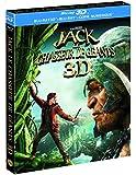 Jack le chasseur de géants 3D [Blu-ray 3D] [Combo Blu-ray 3D + Blu-ray + Copie digitale]