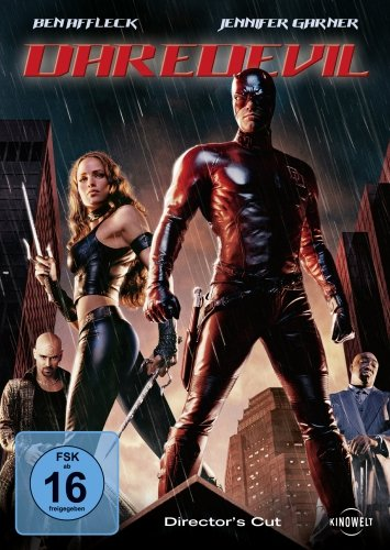 Daredevil [Director's Cut]