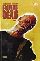 EMPIRE OF THE DEAD T01