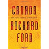 Canadaby Richard Ford