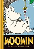 Moomin 8: The Complete Lars Jansson Comic Strip
