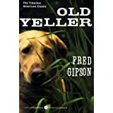 Old Yeller (Perennial Classics)