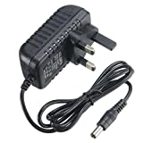 UK Plug AC100-240V To DC 6V 1A Charger Adapter Switching Power Supply Converter For LED Strip