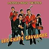 Laissez-nous twister : 2�me album + 11 Titres Bonus