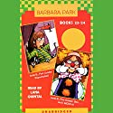 Junie B. Jones Collection: Books 23-24 Audiobook by Barbara Park Narrated by Lana Quintal