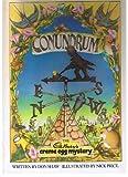CONUNDRUM: CADBURY'S CREME EGG MYSTERY. Don. Shaw