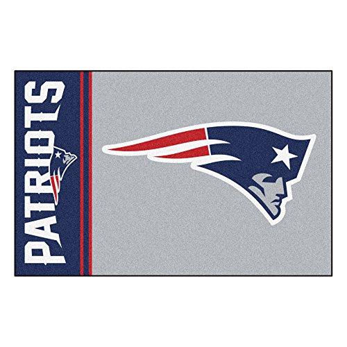 New England Patriots Bath Rug Patriots Bath Rug Patriots