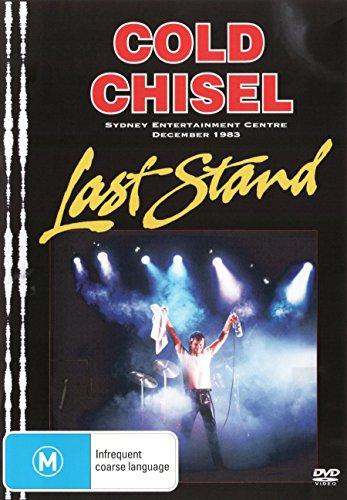 Cold Chisel - Last Stand (Australia - Import)