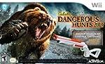 Cabelas Dangerous Hunts 2013 with Gun...