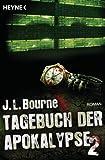 img - for Tagebuch der Apokalypse 2: Roman (German Edition) book / textbook / text book