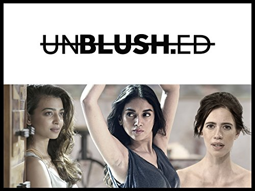Unblushed - Season 1