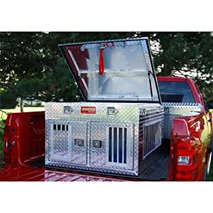 Amazon Com Owens 55011 Dog Box Automotive