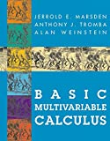 img - for Basic Multivariable Calculus book / textbook / text book