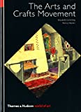 img - for The Arts and Crafts Movement (World of Art) book / textbook / text book