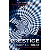 The Prestige (GOLLANCZ S.F.)by Christopher Priest