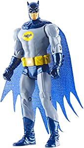 "DC Comics Multiverse Batman '66 4"" Action Figure at Gotham City Store"