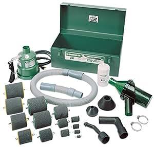 Amazon.com: Greenlee 591 Porta-Blower Power Fishing System: Home