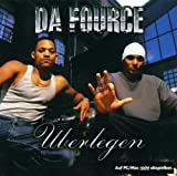 berlegen (2001, feat. D-Flame, Samy Deluxe..)
