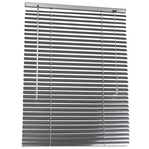 Jago JLSAL12 Aluminium Blinds DIFFERENT SIZES (110x160 cm)