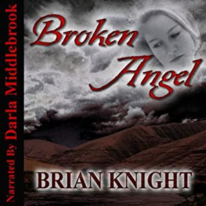Broken Angel Audiobook