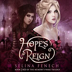 Hope's Reign Audiobook
