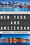 img - for New York and Amsterdam book / textbook / text book