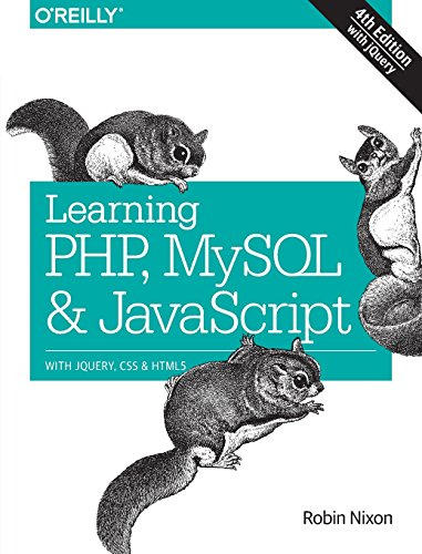 Learning PHP, MySQL & JavaScript: With jQuery, CSS & HTML5 (Learning Php, Mysql, Javascript, Css & Html5) (Sql Programming Style compare prices)
