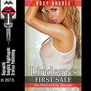 Lindsay's First Sale Audiobook