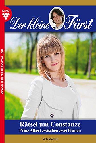 der-kleine-furst-93-adelsroman-ratsel-um-constanze-german-edition