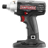Craftsman C3 19.2-Volt Impact Driver