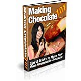 Simple Ways To Make Chocolate