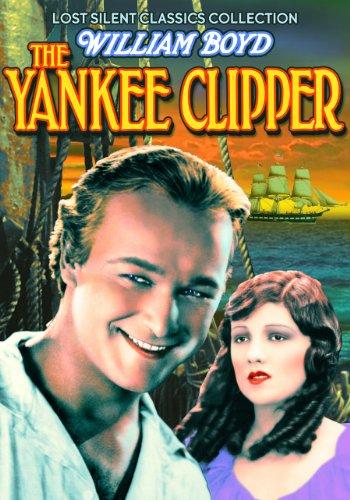 Yankee Clipper [DVD] [1927] [Region 1] [US Import] [NTSC]