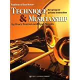 W64TP - Tradition of Excellence Technique & Musicianship - Bb Trumpet/Cornet