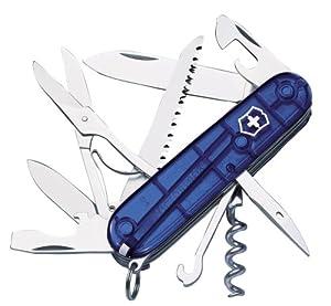 Victorinox Taschenmesser Offiziermesser, One size, 1.3713.T2