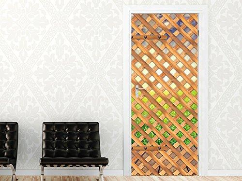 gartent ren holz. Black Bedroom Furniture Sets. Home Design Ideas