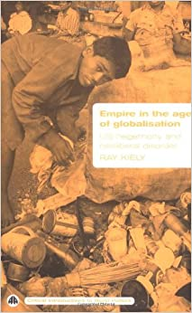 hegemony and global governance Since the 1990s, the concepts of global and security governance have emerged as new frameworks for the analysis of international relations the proponents of th.