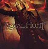 Show Me How To Live by Royal Hunt (2011-11-29)